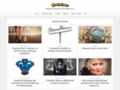 Vivelelocs : le blog d'un passionné du web