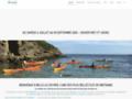 Le Kayak de Mer et Stand up paddle à Belle ile en mer