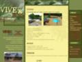 VIVET Bois - Piscines, aménagements, terrasses bois