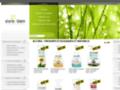 Détails : Produits écologiques d'entretien