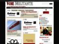 pole emploi recherche sur www.voie-militante.com