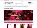 Détails : De bons articles de lingerie