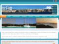 site http://www.voilier-ocean.com