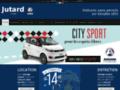 Détails : Achat location voiture sans permis, La Roche Sur Yon 85 - Garage Jutard