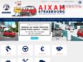 site http://www.voiture-sans-permis-strasbourg.com