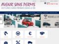 site http://www.voiture-sans-permis89.com