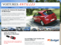 Détails : Location de voitures Martinique