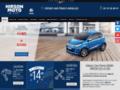 Détails : Ventes et locations de voitures sans permis Hirson Moto 02 – Hirson Moto