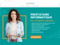 Détails : Prestataire Informatique et télécoms pour les PME sur Paris