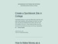 Vokania - site communautaire de jeux flash