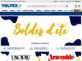 Voltex.fr : un grand magasin de meuble design en ligne