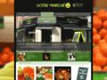 Détails : Votre Marché - Fruits et légumes - Lomme
