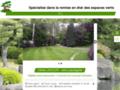 Détails : Jardinier Paysagiste : Olivier Lacour - 89 Yonne