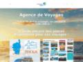 Préférence Tours - voyages CE