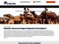 Détails : Voyage au Rajasthan