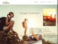Détails : Voyage d'aventure : Portail de l'aventure