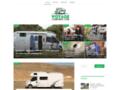 Camping-Car guide touristique des vacances et du voyage en Camping-Car
