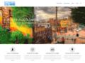 Détails : Voyage en Colombie : Explorons la carte de Colombie