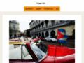 voyage cuba sur www.voyage-cuba.ca