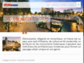 Voyage en France c'est découvrir un pays plein de richesses