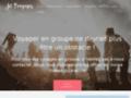 Détails : Jet FVoyage : Voyage en groupe new york