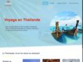 Détails : Voyage en Thaïlande, le voyage de vos rêves