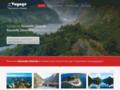 Détails : Voyage en nouvelle zélande : Allez jusqu'aux Antipodes