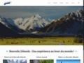 Détails : Voyage en Nouvelle Zélande : voyager autrement