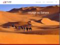 Détails : Voyage au Sahara, dans le désert magique