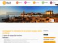 Détails : Agence de voyage en Bretagne