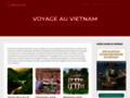 voyage vietnam sur voyage.vietnamveo.com