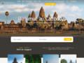 voyage cambodge sur www.voyagecambodge.com