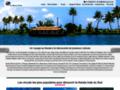 Voyage au kerala Inde du Sud