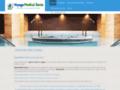 Détails : Service de tourisme médical proposé par Voyage Médical Santé