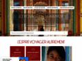 Détails : Tourisme et développement durable