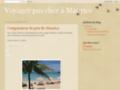 Détails : Voyager pas cher à Maurice