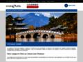 Détails : Agence de voyage en Chine - Vivatours