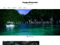 Détail SITE http://voyages-decouvertes.com