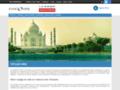Détails : Hotels en inde : Vivatours