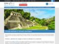 Détails : Voyages et Circuits au Mexique et Guatemala - Vivatours