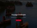 Détails : Voyager au Vietnam
