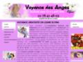 Détails : Voyance des Anges: voyante ASTRID, LOUNA, MARGOT, ANGELE, OPALINE EDEN