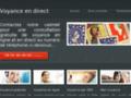 Voir la fiche détaillée : Cabinet de voyance - consultation en ligne et en direct
