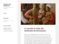 Détails : Le blog de la voyance par téléphone