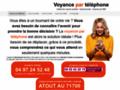Détails : Cabinet de voyance par téléphone