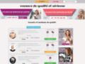 site https://www.voyancelumiere.fr/