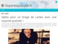 Détails : Service de voyance gratuit en ligne