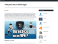 Détails : VPN : ce que vous devez en savoir