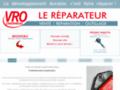 Réparation outillages électroportatifs et pneumatiques