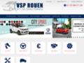 Voiture sans permis Aixam à Rouen (76) - VSP Rouen